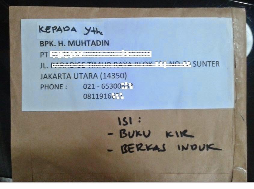 Mega-Biro Jasa Bandung