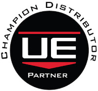 UE Champion Distributor