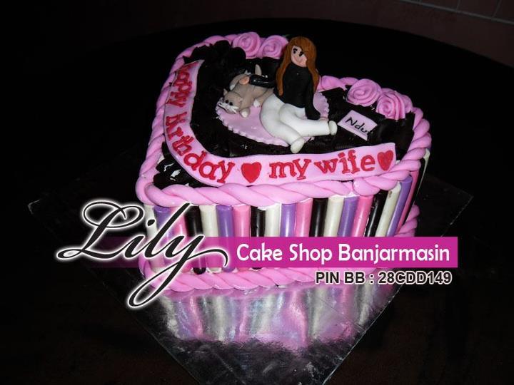 Info Mengenai Harga Kue Ultah Lily Cake Di Banjarmasin Healthy Live