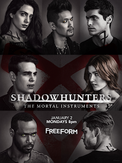 Shadowhunters Temporada 2 Trailers