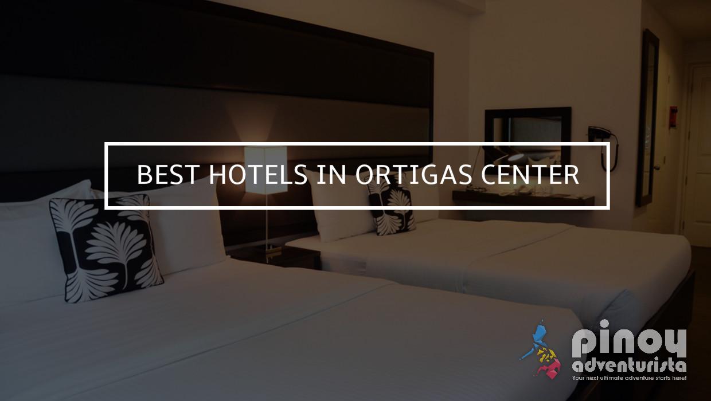 TOP PICKS: Best Hotels in Ortigas Center, Pasig City