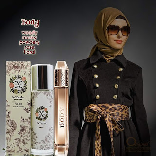 Burberry,Body EDP,Dexandra,Perfume