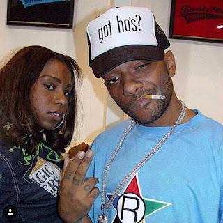 'got ho's' hip hop pimp trucker hat. PYGear.com