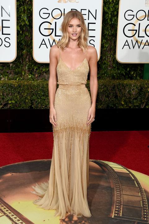 Globo de Ouro 2016 - Meus Looks Favoritos