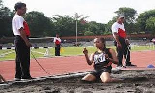 Sistem Penilaian Olahraga Lompat Jauh - berbagaireviews.com
