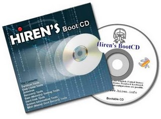 HIREN BOOT CD 15 2 FULL ISO FREE DOWNLOAD ~ MicroTechPortal