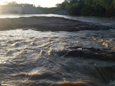 Águas da transposição chegarão a Boqueirão domingo, revela Comitê do MPPB