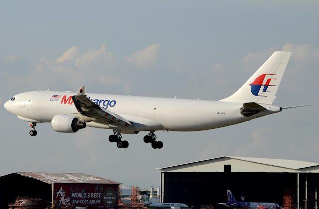 mas cargo airbus a330-200f