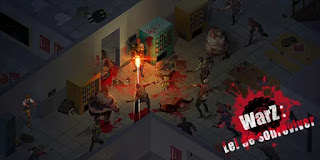 WarZ: Law of Survival Apk Mod Moedas Infinitas