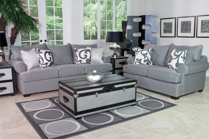 The Living Room: Living Room Furniture