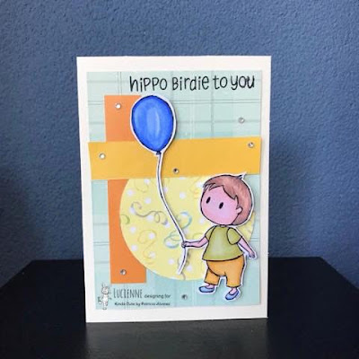 birthday digital stamps kindacutebypatricia