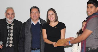 Alejandrina Lanuza Hernández se hace cargo del ITESS.