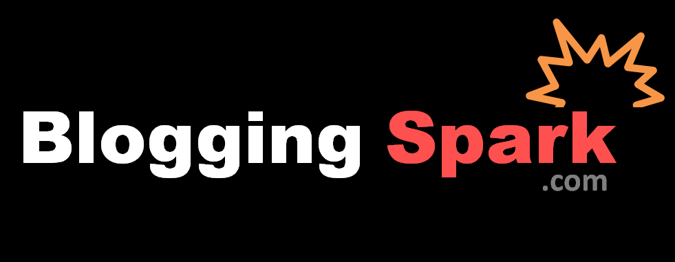Blogging Spark - Learn Blogging and SEO Tips
