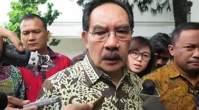 Politikus PKS: Baru Pertama Kali Penerima Grasi Temui Presiden