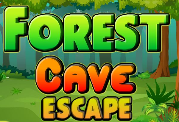 TollFreeGames Forest Cave…