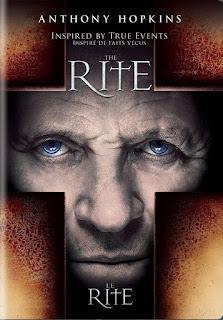 The Rite (2011) คนไล่ผี