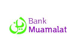 Lowongan Kerja PT Bank Muamalat Indonesia Tbk Pendidikan Minimal SMK