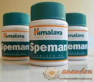Спеман- препарат для мужчин