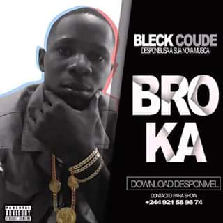 Bleck Coude - BROKA (Afro House) [DOWNLOAD]