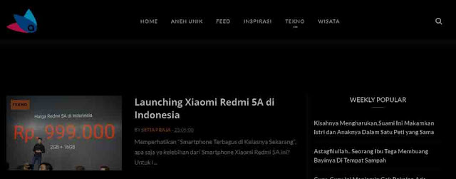 Cara Menggunakan Mode Malam (Night Mode) di Google Chrome