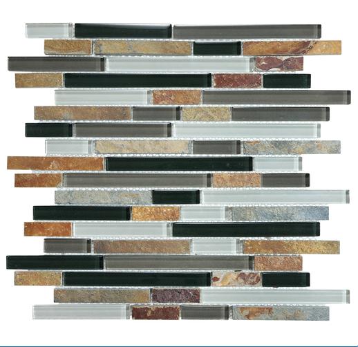 lowes mosaic tile backsplash  Roselawnlutheran
