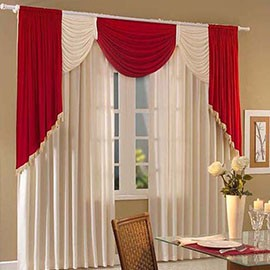 Decorative Curtains 3