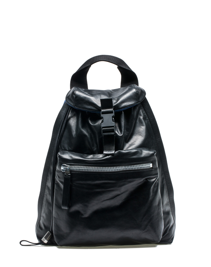 Lanvin Men's Fall 2013 Winter Bag