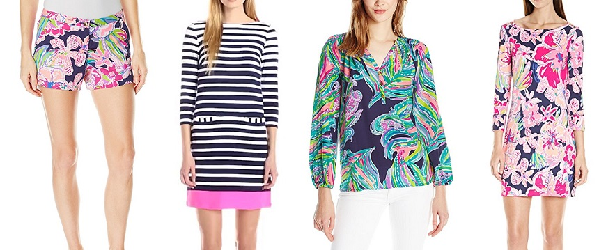 Amazon: Up to 50% off Lilly Pulitzer!