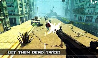 game android terbaru zombie reaper 2 1.1 apk