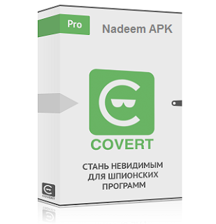 Covert Pro 3.0.33.28 Full Crack Free Download