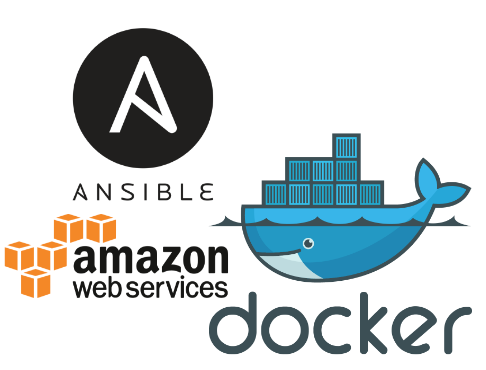 Running Ansible with Docker