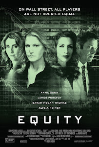 Equity Poster