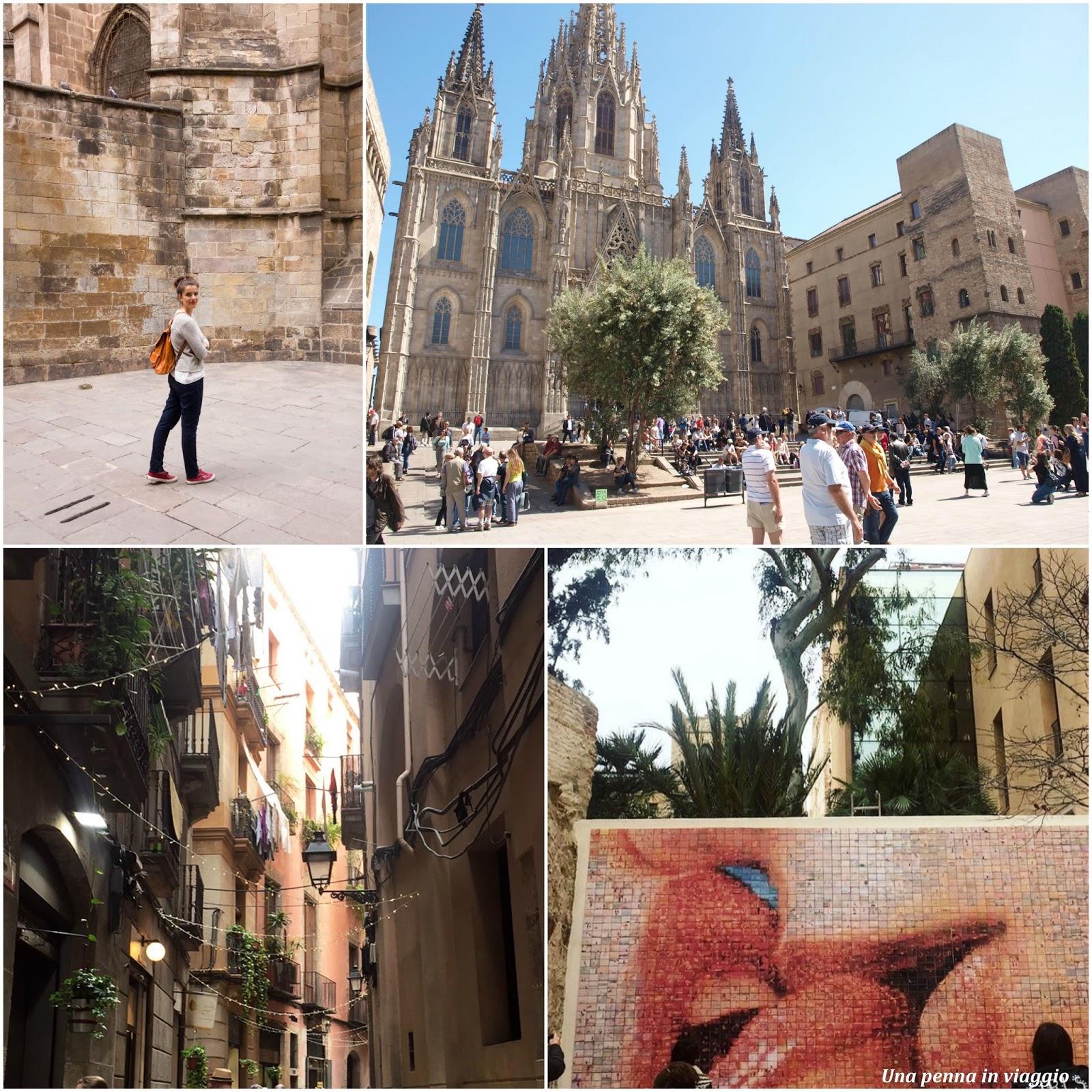 Dove dormire a Barcellona: guida ai quartieri della città - Una ...