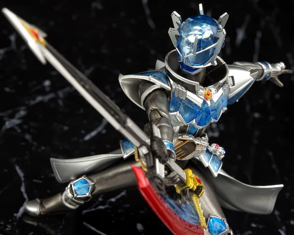 GG FIGURE NEWS: S.H Figuarts Kamen Rider Wizard Infinity ...