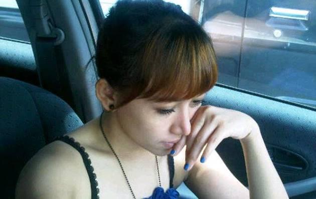 Foto Hot Putri Vinata