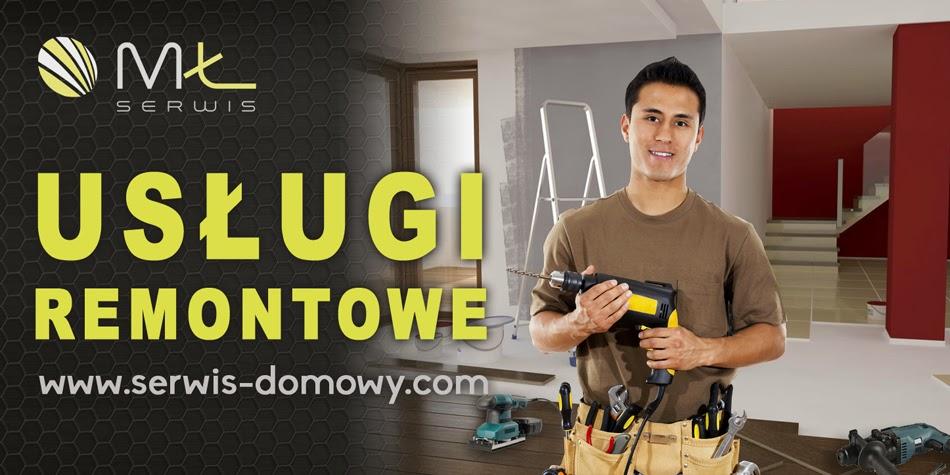 Usługi Remontowe Otwock Ługi Karczew