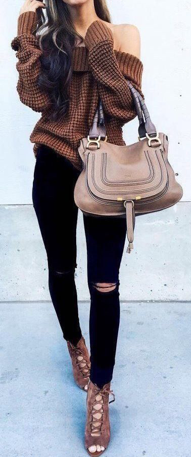Trending 70 Cute Winter Outfits On Pinterest How To Wearing
