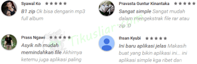 Tips Aman Download Aplikasi di Google Play store
