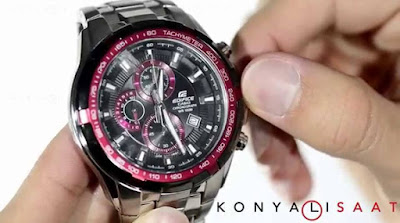 Jam Tangan Casio Edifice