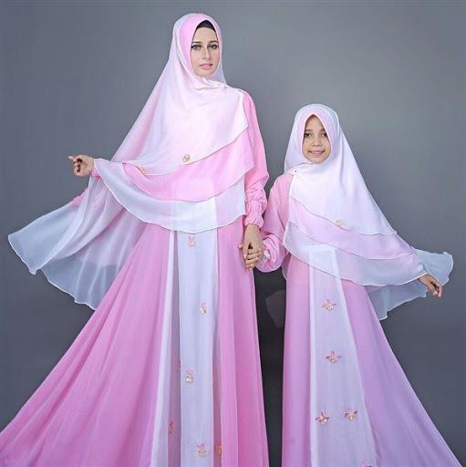 21 Trend Model Busana Muslimah Syar 39 I Terbaru Untuk