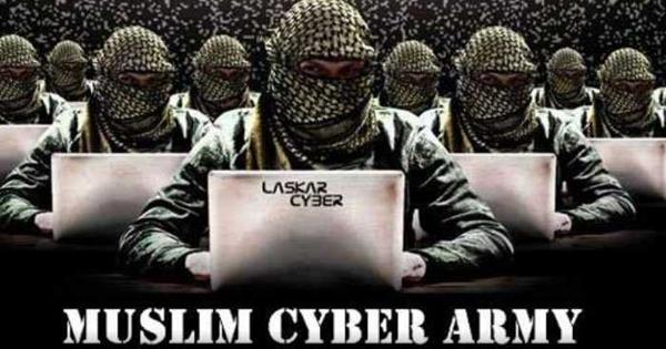 Polisi Kembali Tangkap Admin Muslim Cyber Army di Sumut
