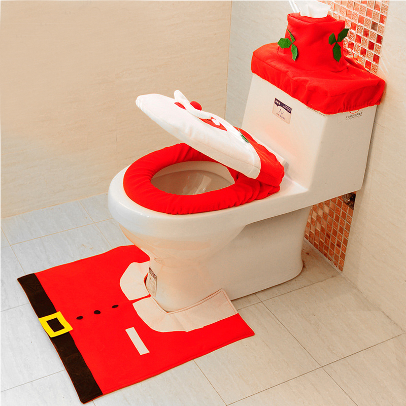 17 Unique Toilet Seat Covers Home Decor