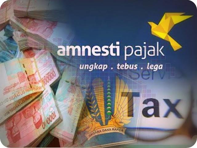 Kantor Pajak Pratama (KPP) Manokwari Serap Rp34 Milliar Lewat Tax Amnesty