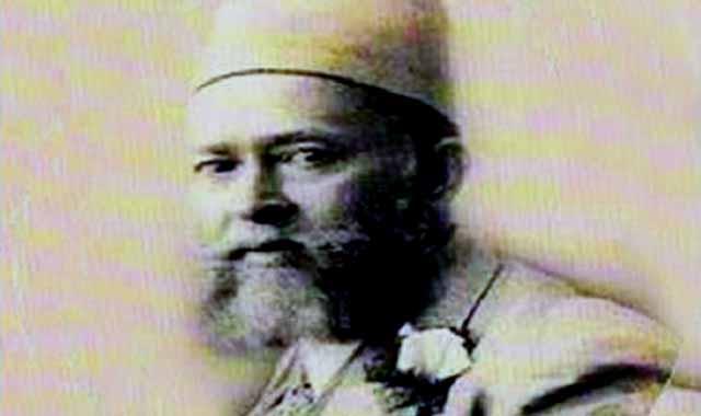 'ঢাকা বিশ্ববিদ্যালয়ের অন্যতম প্রতিষ্ঠাতা নবাব নওয়াব আলী চৌধুরী'