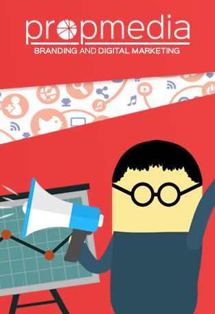 Propmedia - Branding & Digital Marketing