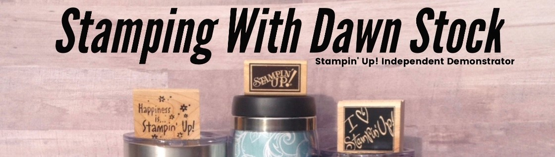 Stamping With Dawn Stock