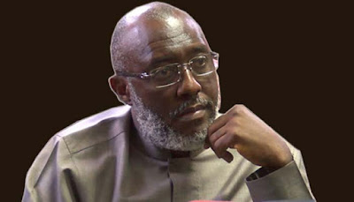 'Our son's life in danger' – Metuh family cry out