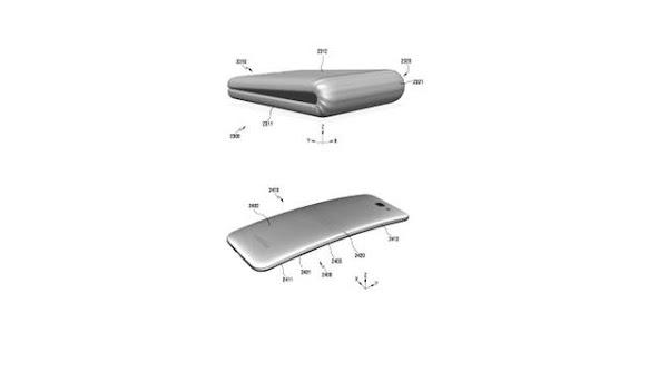 Samsung akan mengeluarkan Smartphone Lipat Tahun Ini?