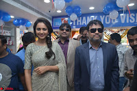 Rakul Preet Singh in a Designer saree at Launch of BIG C Show room at  Kurnool ~ Celebrities Galleries 019.jpg