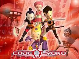 Mật Mã Lyoko 5 -Code Lyoko ss5 - Mật Mã Lyoko Phần 5 2012 Poster